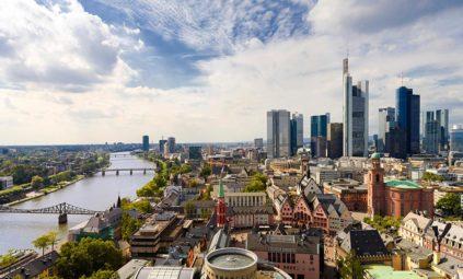Interligação datacenters EUA e Alemanha | Adriano Brancher